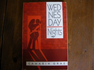 Wednesday Nights by Camarin Grae (1994) Lesbian/Gay Interest