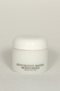 The Estheticians Restorative Marine Moisturizer 2oz