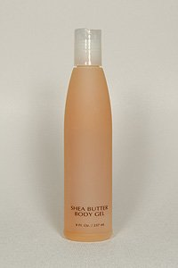 The Estheticians Shea Butter Body Shower Gel