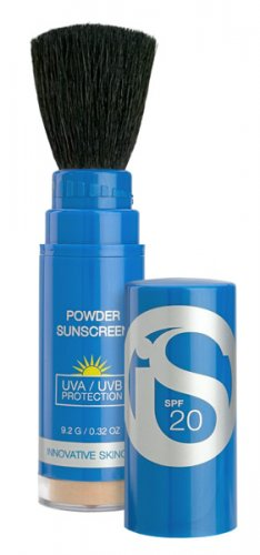 Is Clinical SPF 20 Powder Sunscreen-Sun Medium