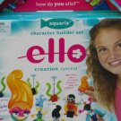 ello Sea People Character Builder Set Aquaria