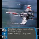 #174 X-Wing Red Two