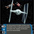 #162 TIE Fighter DS-3-12