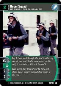 #153 Rebel Squad