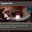 #147 Preemptive Shot