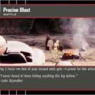 #122 Precise Blast
