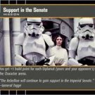 #114 Support in the Senate