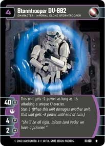 #111 Stormtrooper DV-692 ANH