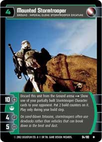 #94 Mounted Stormtrooper