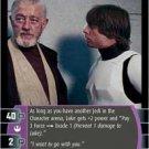 #92 Luke Skywalker (C)