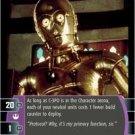 #64 C-3PO (C)