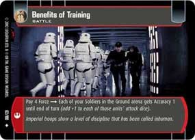 #62 Benefits of Training