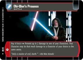 #33 Obi-Wan's Prowess