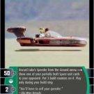 #27 Luke's Speeder (A)