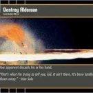 #9 Destroy Alderaan