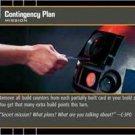 #5 Contingency Plan.