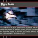 #3 Blaster Barrage