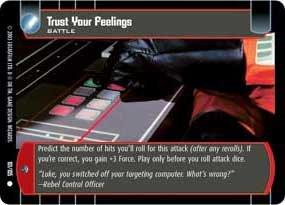 #101 Trust Your Feelings