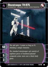 #94 Stormtrooper TK-875