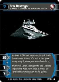 #87 Star Destroyer