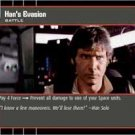 #83 Han's Evasion