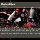 #75 Creature Attack