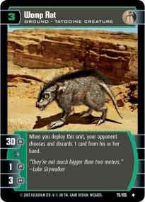 #70 Womp Rat