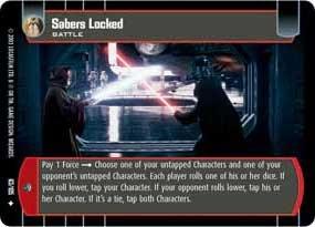 #63 Sabers Locked