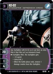 #60 R2-D2 (D)