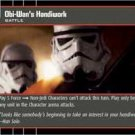 #58 Obi-Wan's Handiwork