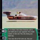 #56 Luke's Speeder
