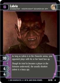 #53 Labria (A)