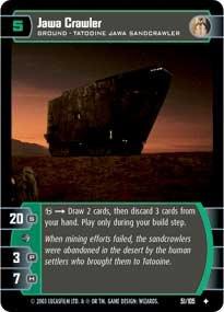 #51 Jawa Crawler