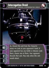 #50 Interrogation Droid