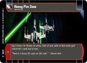 #48 Heavy Fire Zone