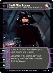 #43 Death Star Trooper