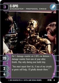 #37 C-3PO (D)