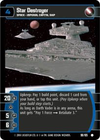 #98 Star Destroyer