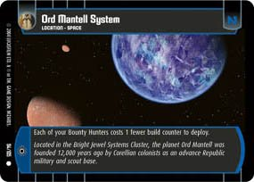 #94 Ord Mantell System