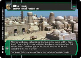 #90 Mos Eisley