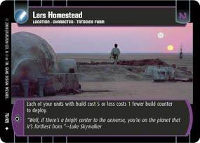 #70 Lar's Homestead