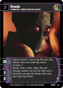 #47 Greedo (B) (RaS)