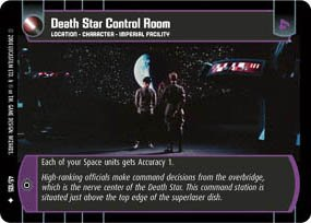 #45 Death Star Control Room (RaS)