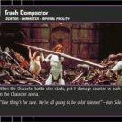 #31 Trash Compacter (RaS)