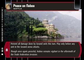 #161 Peace on Naboo AOTC