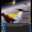 #156 Naboo Starfighter Squadron AOTC