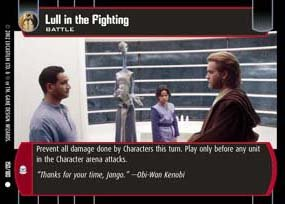 #150 Lull in the Fighting AOTC