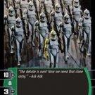 #126 Clone Squad AOTC