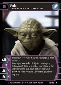 #119 Yoda (B) AOTC