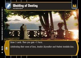 #118 Wedding of Destiny AOTC